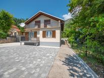 Ferienhaus 1507849 für 4 Personen in Crikvenica