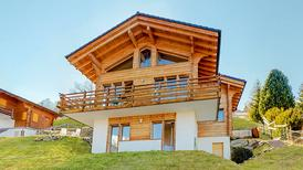 Holiday home 1507877 for 10 persons in Nendaz