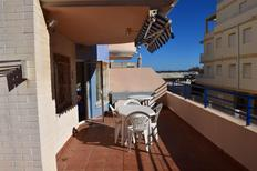 Holiday apartment 1507923 for 4 persons in Oliva Nova