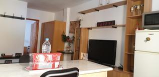 Rekreační byt 1507964 pro 3 osoby v Vecindario