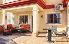 Vakantiehuis 1508074 voor 4 personen in San Pedro del Pinatar
