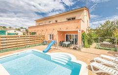 Holiday home 1508076 for 6 persons in Vidreres