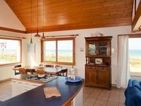 Dom wakacyjny 1508095 dla 5 osób w Plouescat