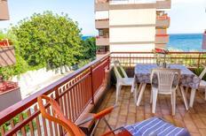 Rekreační byt 1508184 pro 3 dospělí + 3 děti v Letojanni