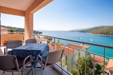 Holiday apartment 1508193 for 7 persons in Rabac