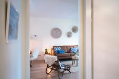 Holiday apartment 1508239 for 2 persons in Scheveningen