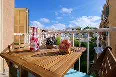 Appartement de vacances 1508253 pour 2 adultes + 2 enfants , Alcúdia