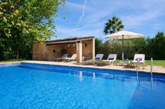 Vakantiehuis 1508254 voor 4 personen in Algaida