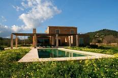Ferienhaus 1508261 für 8 Personen in Cala Millor