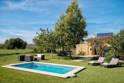 Ferienwohnung Mallorca Gunstig Buchen Spanien Ab In Den Urlaub De