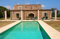 Ferienhaus 1508305 für 8 Personen in Cala Millor