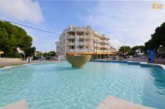 Appartement de vacances 1508317 pour 4 personnes , Cala Ratjada