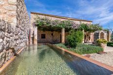 Vakantiehuis 1508335 voor 12 volwassenen + 3 kinderen in San Lorenzo de Cardessar