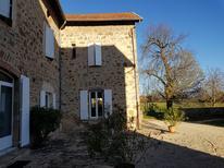 Ferienhaus 1508398 für 10 Personen in Annonay