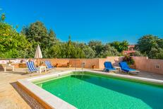 Holiday home 1508428 for 6 adults + 2 children in Rethymnon