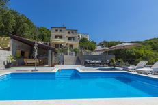 Apartamento 1508475 para 5 personas en Hreljin