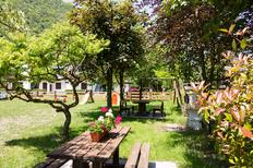 Holiday apartment 1508479 for 3 adults + 2 children in Pieve di Ledro