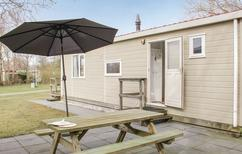 Holiday home 1508499 for 5 persons in Lauwersoog