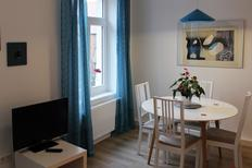 Rekreační byt 1508519 pro 4 osoby v Detmold