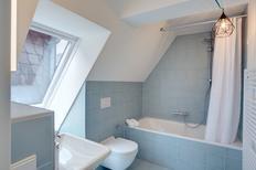 Studio 1508527 für 4 Personen in Detmold