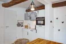 Rekreační byt 1508528 pro 6 osob v Detmold