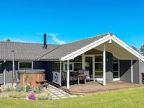 Ferienwohnung 1508681 für 6 Personen in Ydø