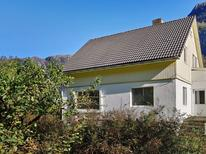 Holiday home 1508682 for 8 persons in Dirdal