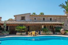 Holiday home 1508704 for 8 persons in Pollença