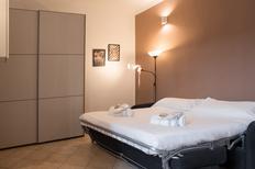 Studio 1508751 für 2 Personen in Mailand