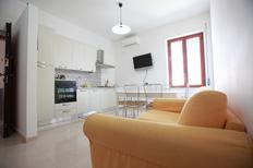 Appartement de vacances 1508756 pour 5 personnes , Sellia Marina