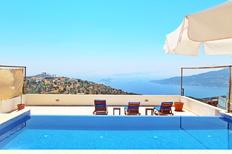 Holiday home 1508777 for 12 persons in Kalkan