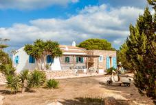 Holiday home 1508785 for 8 persons in Sant Francesc de Formentera