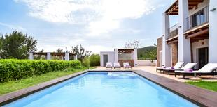 Holiday home 1508786 for 10 persons in Ibiza Town