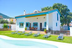 Holiday home 1508791 for 8 persons in Alhaurin el Grande
