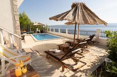 Ferienhaus 1508960 für 12 Personen in Stanići