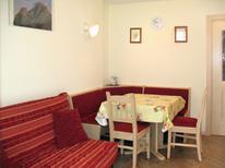 Appartement de vacances 1508987 pour 3 personnes , Campitello
