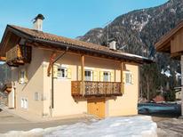Appartement 1508992 voor 10 personen in Pozza di Fassa