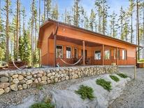 Casa de vacaciones 1509003 para 8 personas en Saarijärvi