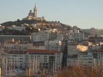 Ferienwohnung 1509009 für 4 Personen in Marseille