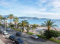 Appartement 1509010 voor 2 personen in Nice