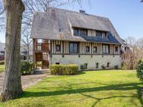Ferienwohnung 1509015 für 4 Personen in Saint-Arnoult