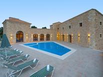 Vakantiehuis 1509018 voor 10 personen in Asteri