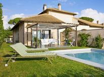 Rekreační dům 1509022 pro 6 osob v Tarquinia