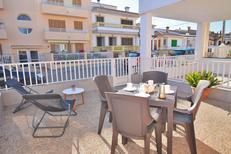 Vakantiehuis 1509029 voor 4 personen in Can Picafort