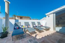 Holiday home 1509126 for 4 persons in Alcúdia