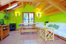 Vakantiehuis 1509140 voor 6 personen