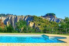 Ferienhaus 1509143 für 7 Personen in Civita