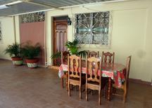 Appartement 1509171 voor 3 personen in Cienfuegos