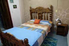 Appartement 1509192 voor 2 personen in Santiago de Cuba
