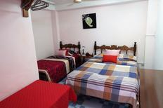 Appartement 1509193 voor 3 personen in Santiago de Cuba